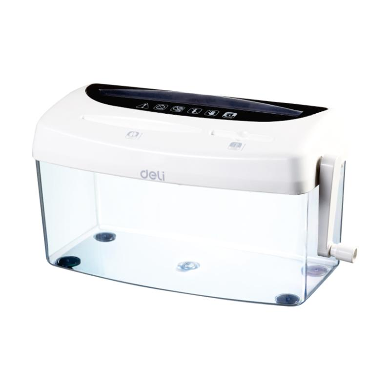 Deli Mini Hand Shredder 9935