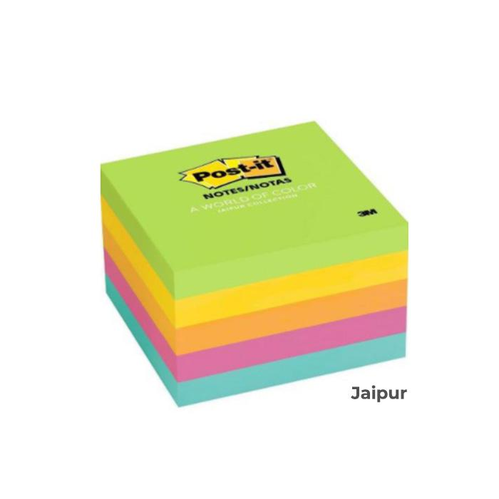3M Post-it Notes 654-5