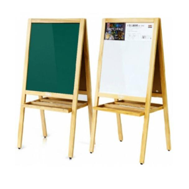 Deli Double Sided Drawing Easel for Children E7894