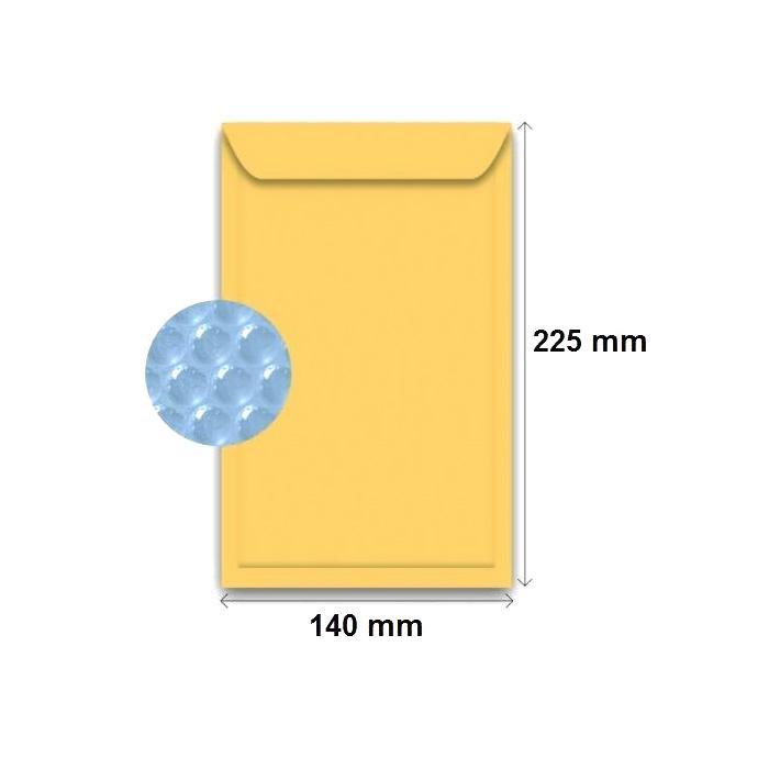 Airkraft Envelope No. 2 (140 x 225mm)