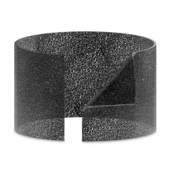 Trusens Replacement Carbon Filter Pack of 3 for Z-2000