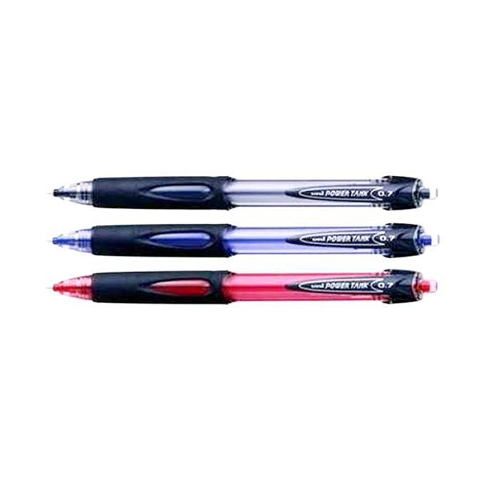 Uni Power Tank Ballpen 0.7mm SN-227