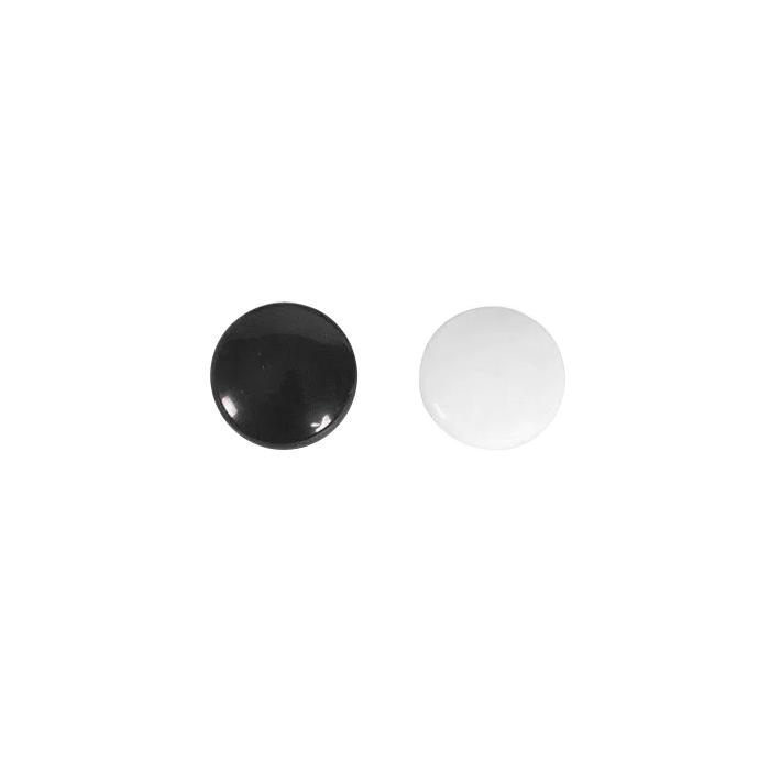 Magnetic Buttons 40mm Pack of 4