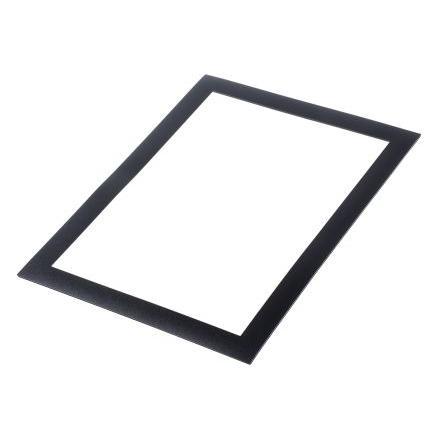 Magnetic Megaframe A5 Black 2 Pieces 4871-01