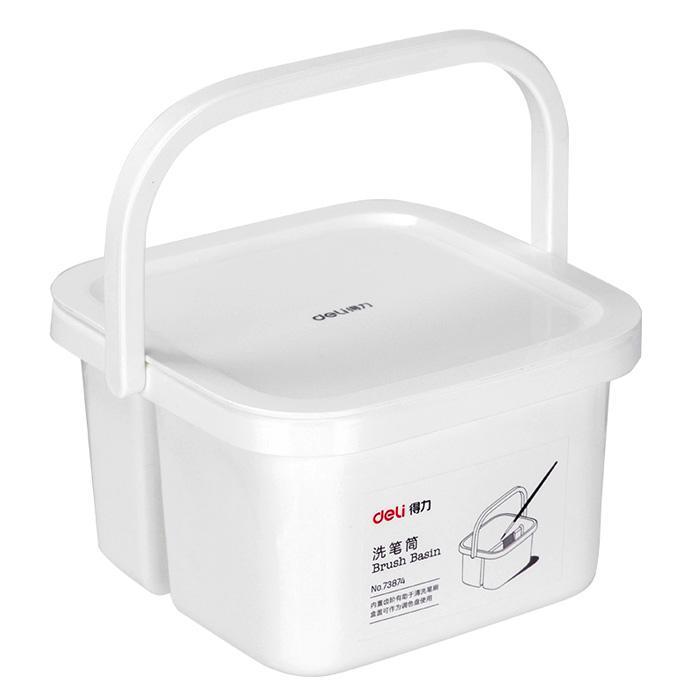 Deli Brush Washing Bucket 73874