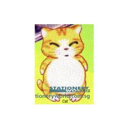 3M Selfstick Memoboard 558NL-CAT