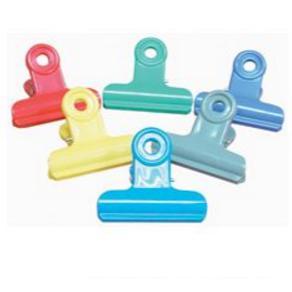 Plastic Bulldog Clip 5cm No. 50
