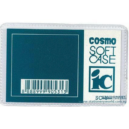 Cosmo Soft Card Case SC-1