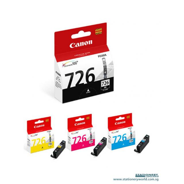 Canon Pixma Ink Cartridge CLI-726