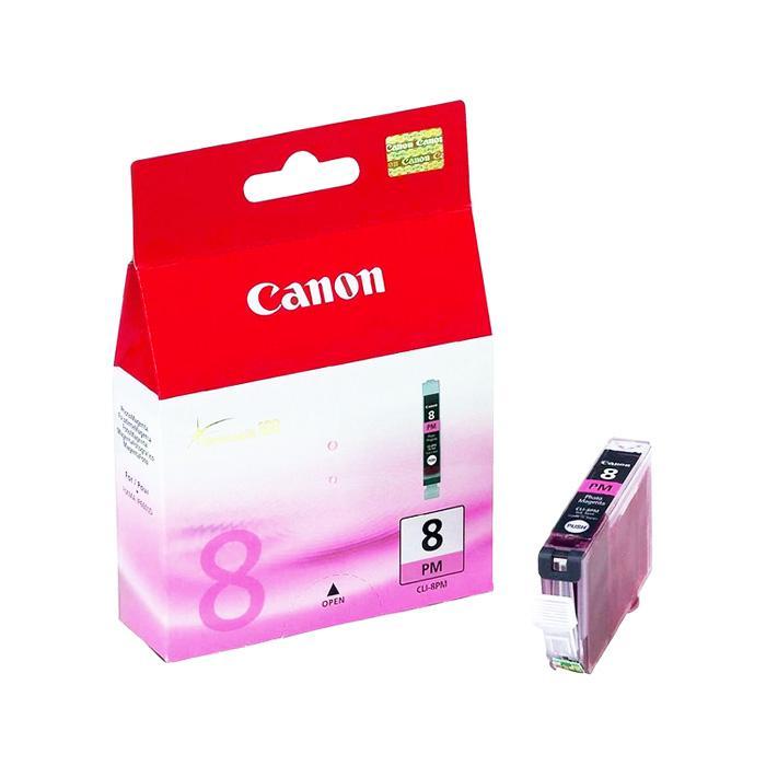 Canon Photo Magenta Ink Cartridge CLI-8PM