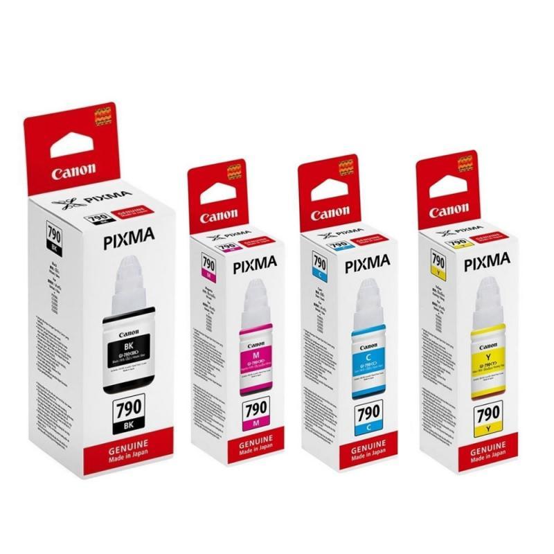 Canon Pixma Ink Bottle GI-790