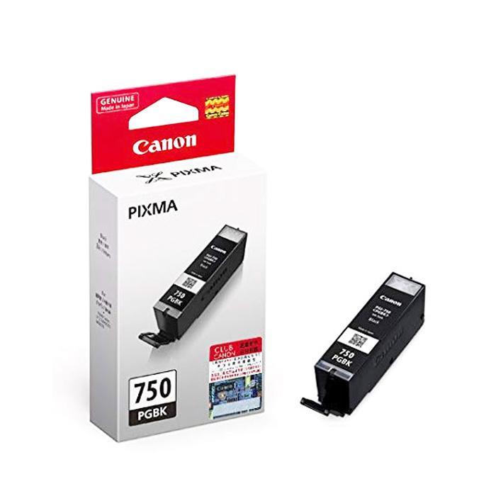 Canon Pixma Black Ink Cartridge PGI-750PGBKXL