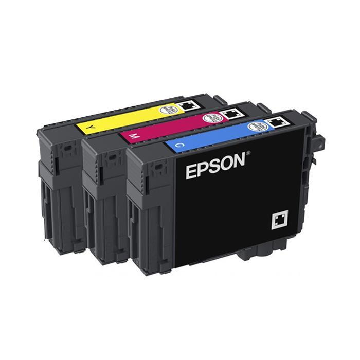 Epson Colour Ink Cartridge 04E