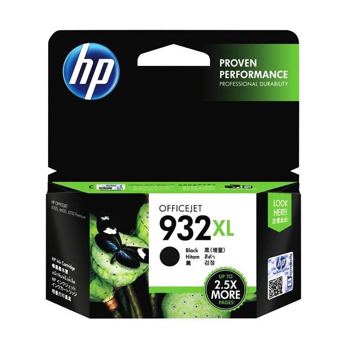 HP 932XL Ink Cartridge CN053AA