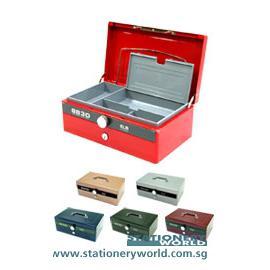 ELM Cash Box 279 x 179 x 118mm 8830