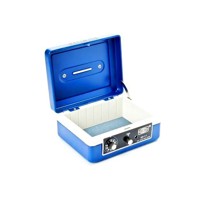 SR Cash Box SR-11