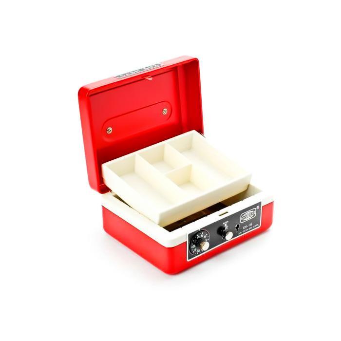 SR Cash Box SR-15