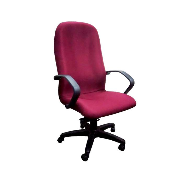 High Back Office Chair 771L