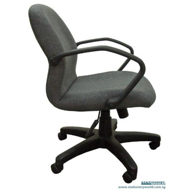 Low Back Office Chair 773L