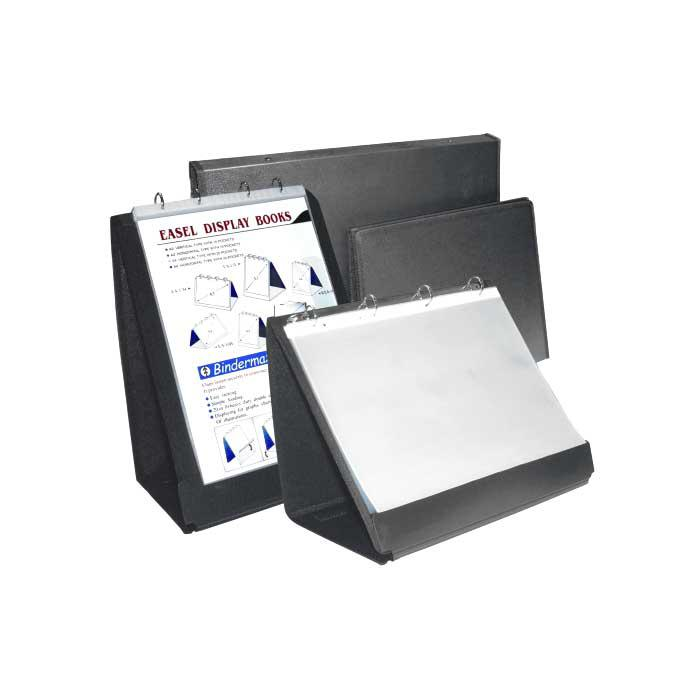 Bindermax Easel Display Book A4 EA-16V