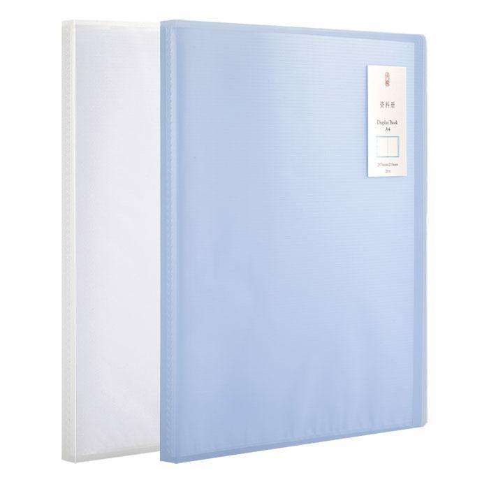 Deli Display Book 20 Pockets 5162