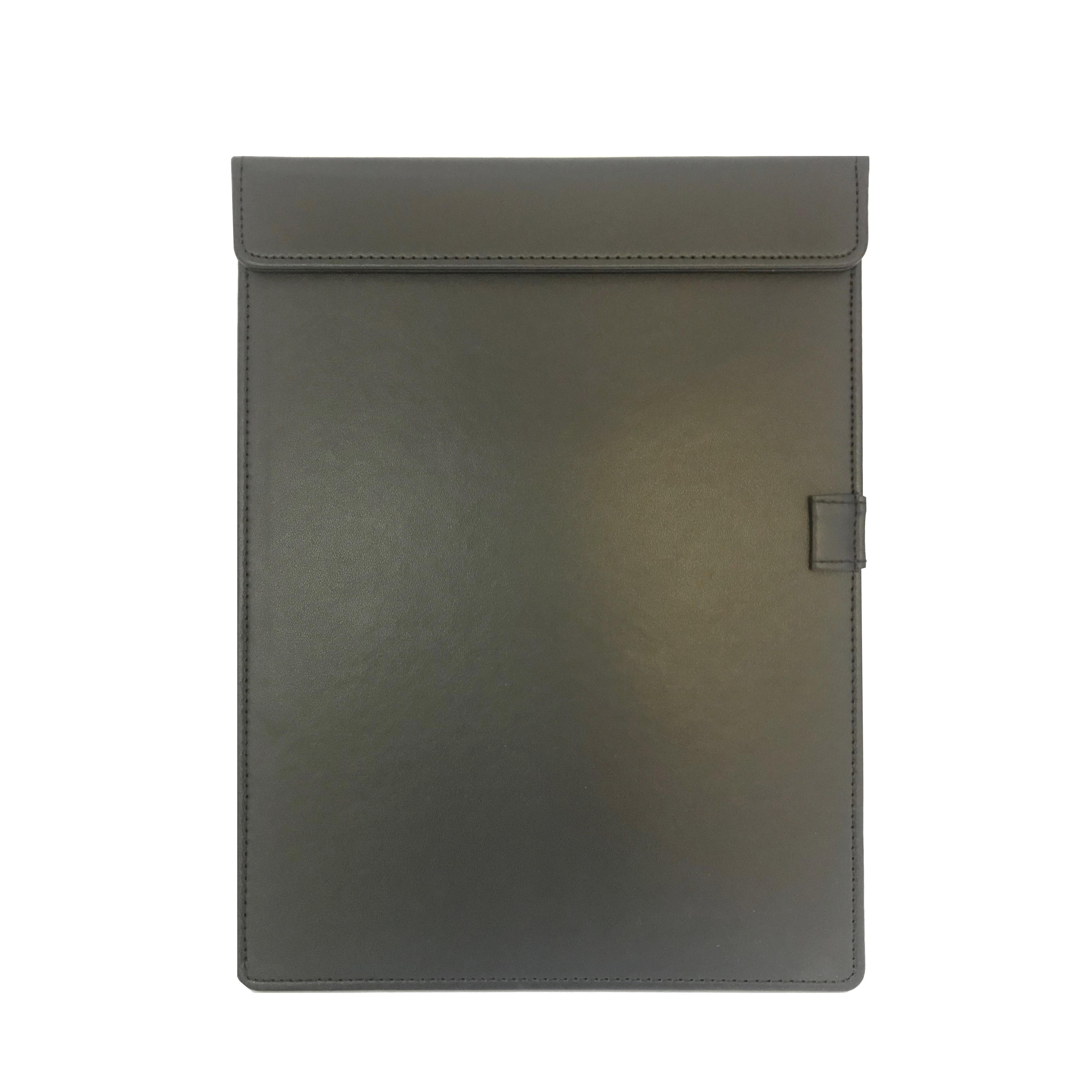 Magnetic PU Clipboard A4 P8010