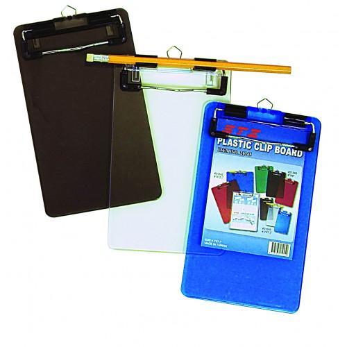 STZ Transparent Clipboard A6 21245