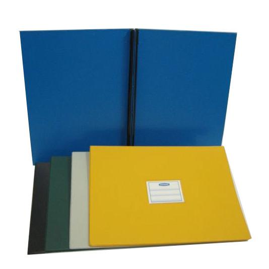 PVC Computer File 15 x 11 Inch
