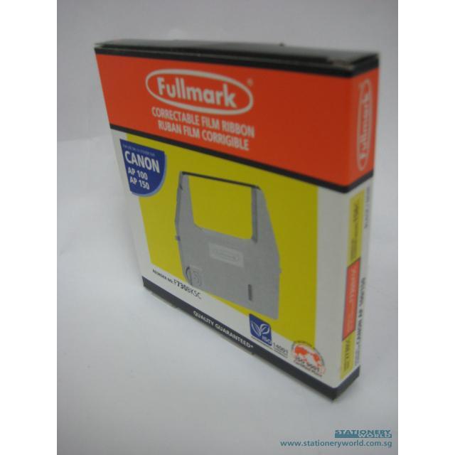 Fullmark Ribbon F730BKSC