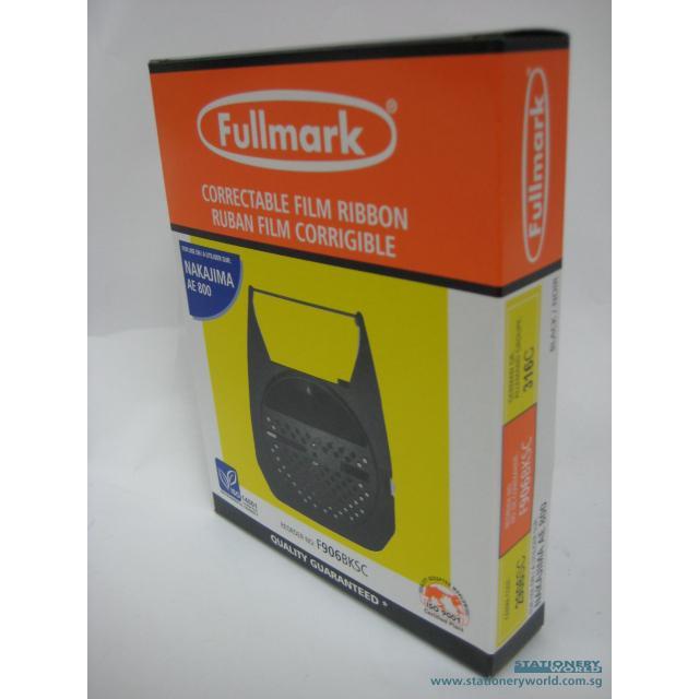 Fullmark Ribbon F906BKSC