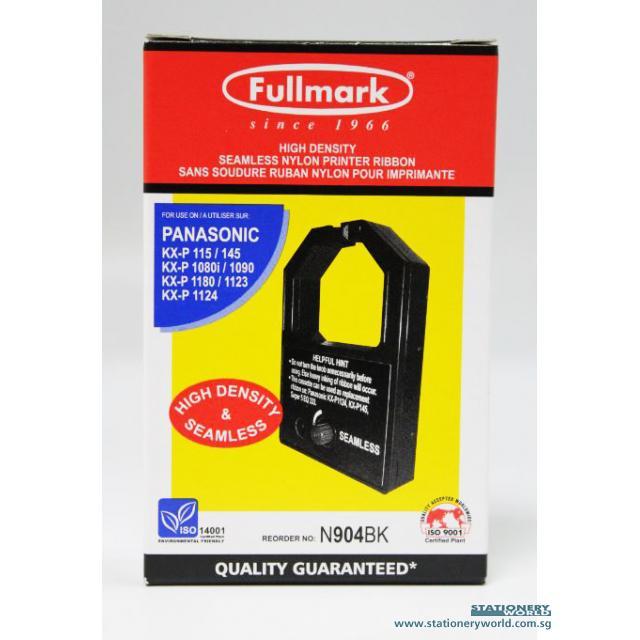 Fullmark Ribbon N904BK