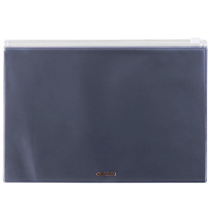Deli Zip Bag A5 Size 63453