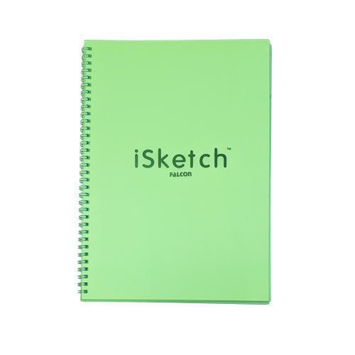 Falcon iSketch Book A4