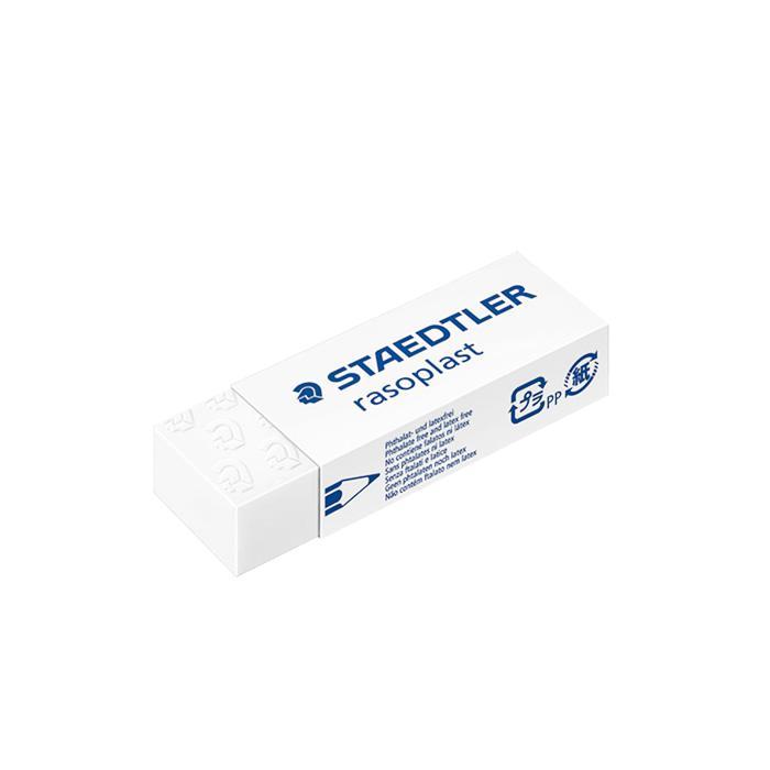 STAEDTLER Rasoplast Large Eraser