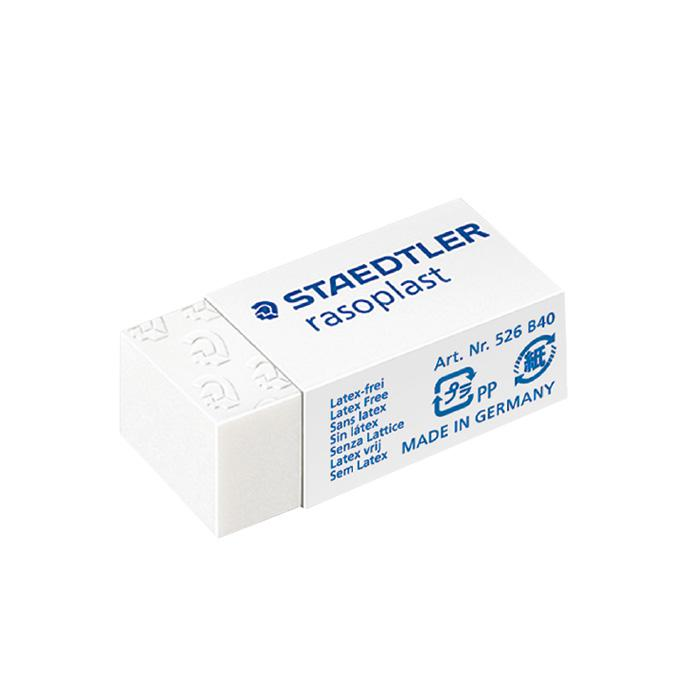STAEDTLER Rasoplast Small Eraser