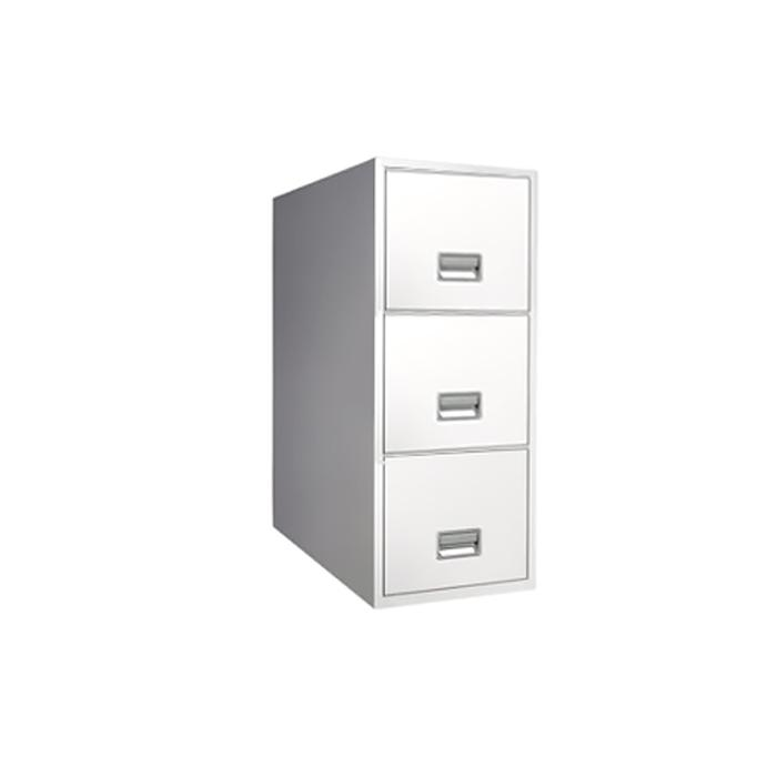 Super 5 Filing Cabinet 3 Drawers