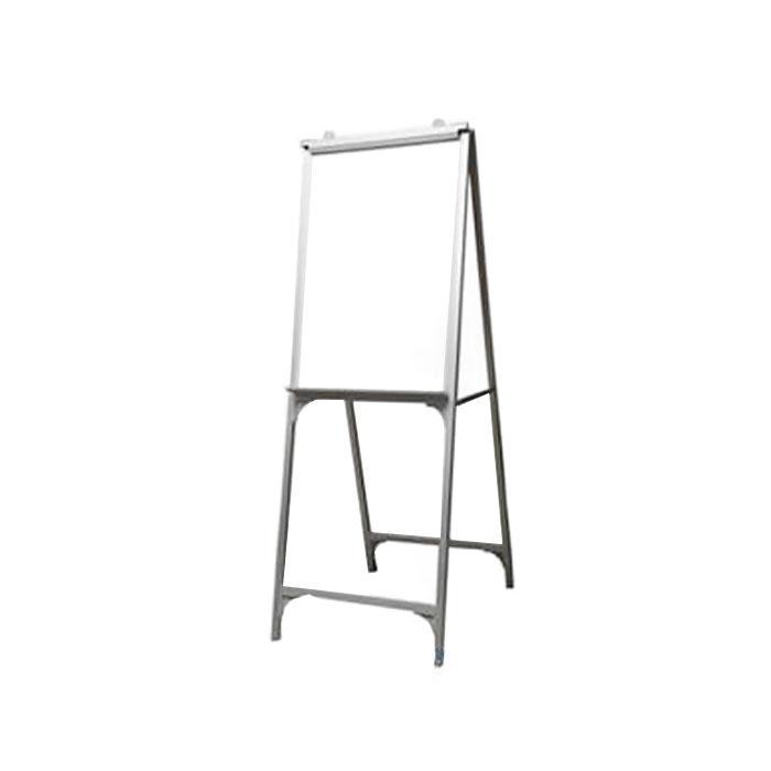 Aluminium A Shape Flipchart Stand