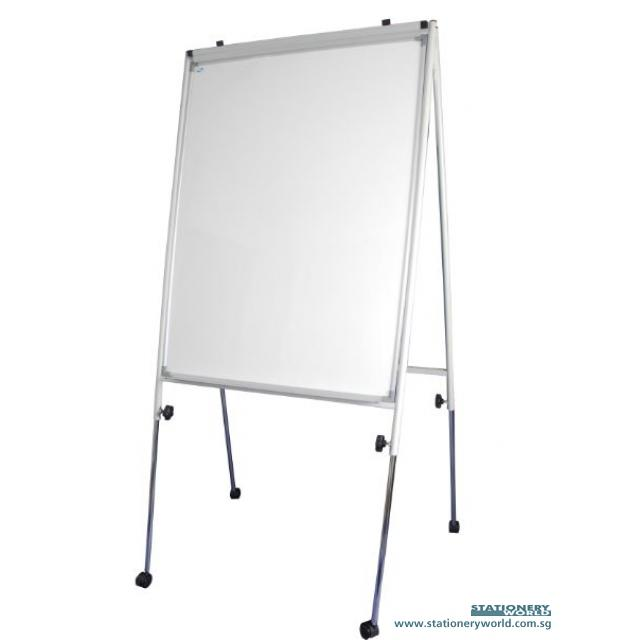 Conference Whiteboard Flipchart Stand FC-23R