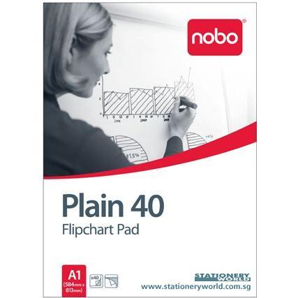 Nobo Flipchart Pad A1