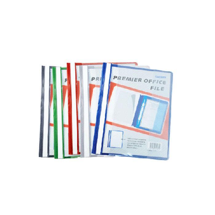 Bindermax Premier Office File T116