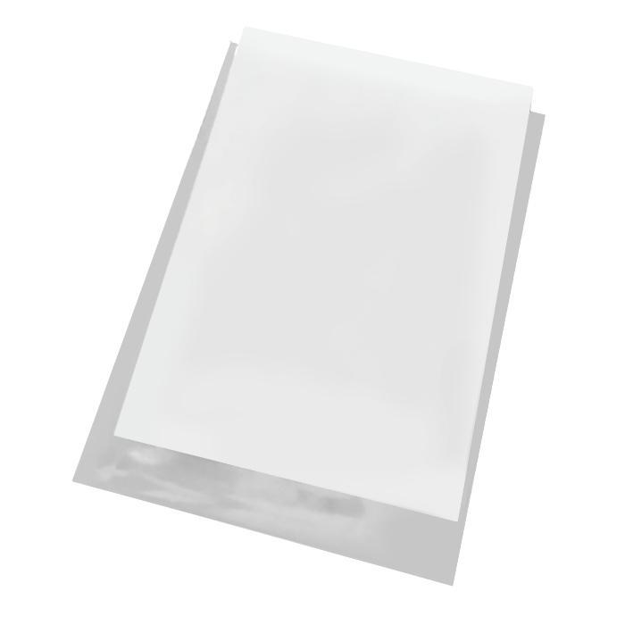 Plastic U Shape Folder Foolscap Size