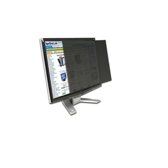 3M Deskop Privacy Filter Widescreen PF24.0W9