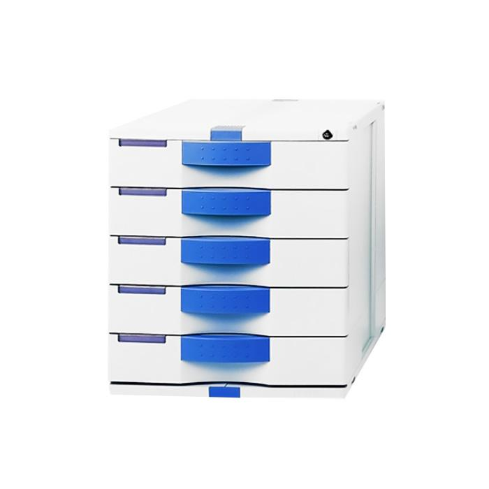 Sysmax Max Plus Cabinet 5 Drawers MK050