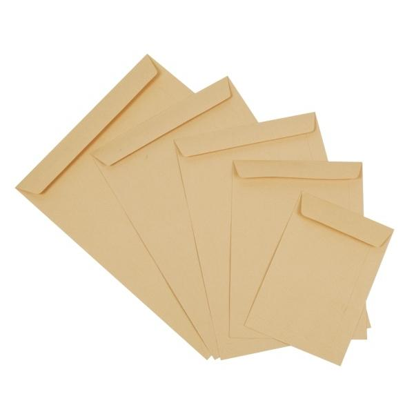 Giant Manilla Envelope 9 x 12.75 Inch Pack of 10