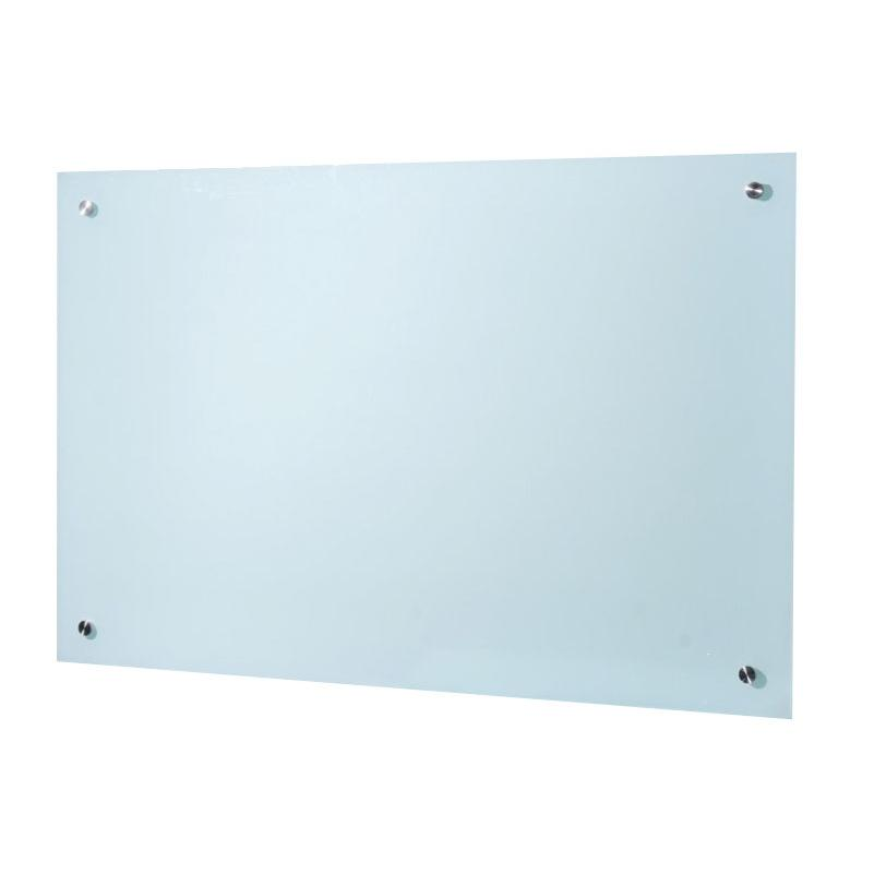 Tempered Non Magnetic Glassboard Spacers 60 x 90 x 0.6cm