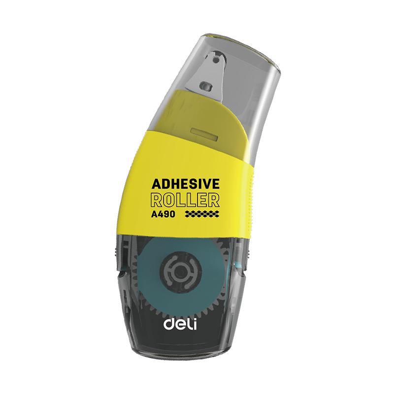 Deli Glue Tape Adhesive Roller EA49011