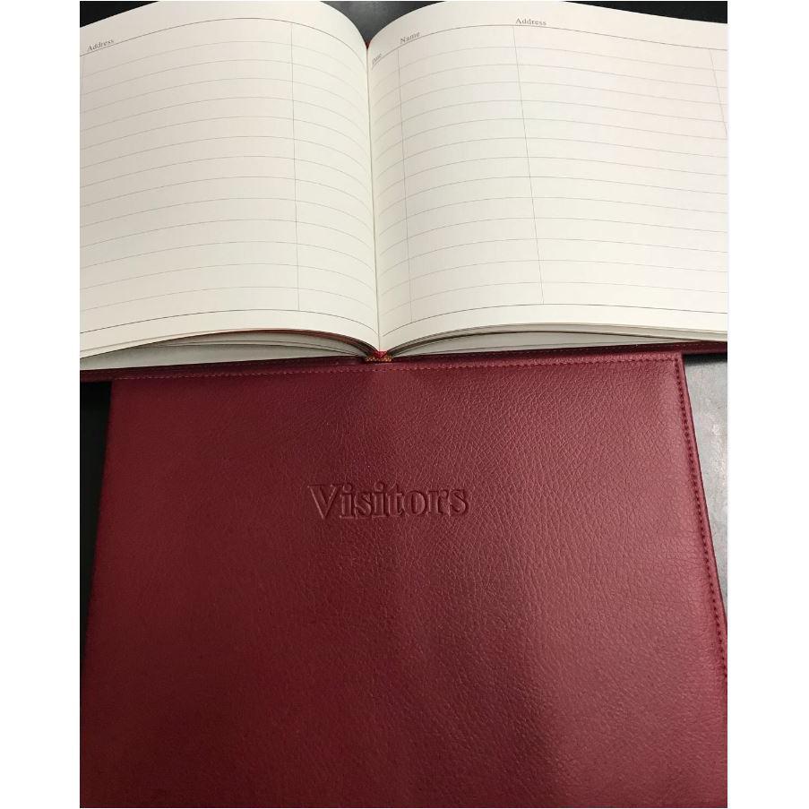 Cosmo Guest Book No. 330