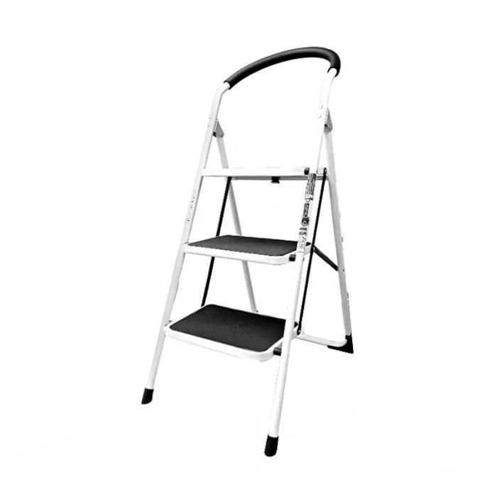 Orex 3 Steps Stool Step Ladder