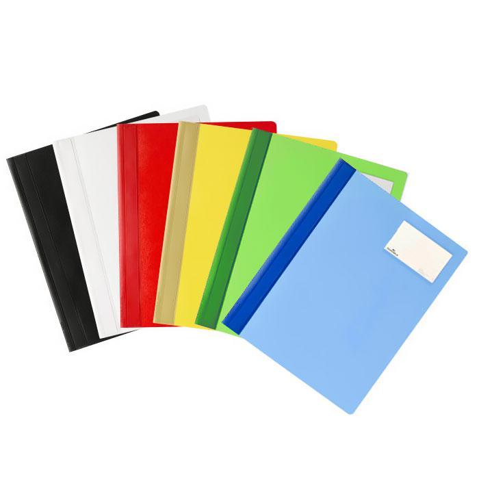 Durable Management File A4 2705
