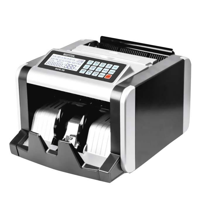 Biosystem Note Counter BANK-588